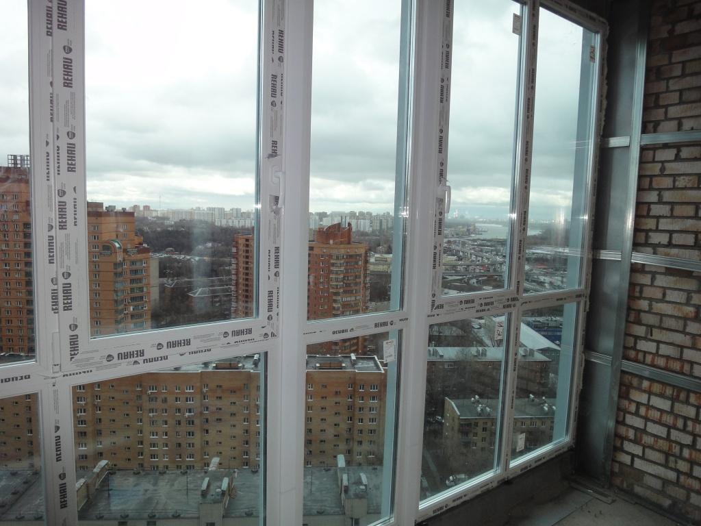 Остекление балконов. французский балкон бэст..